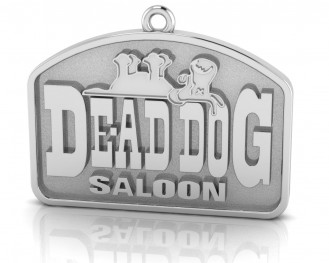 Dead Dog Saloon
